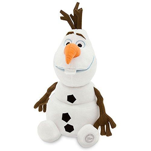 with Frozen Stuffed & Plush Animals design
