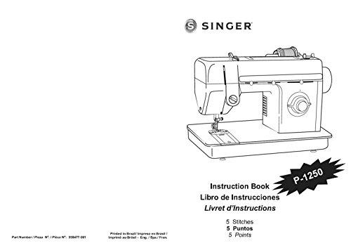 singer 1250 - 1