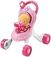Fisher Price dgm71 – Princess Mommy Set de Regalo