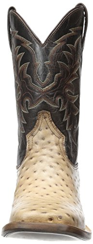 Roper Menns Store Fuglen Riding Boot Sort