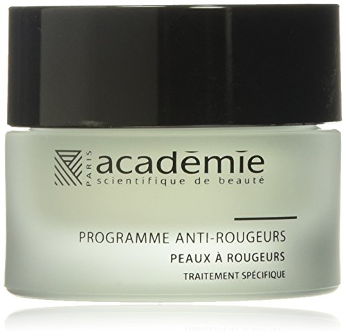 Academie Hypo-Sensible Program for Redness Treating and Covering Care, 1.7 Ounce