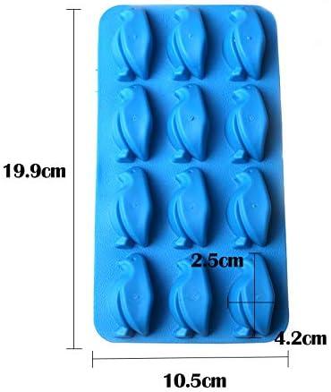 Helado Forma Plástico pelota de goma cubitos de hielo Congelar Bar ...