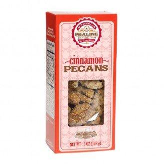 Cinnamon Pecans…5oz ()