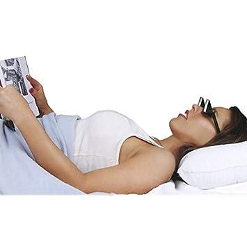 4ac2e0180c Lunettes pour lecture allongée paire de lunettes à angle modifié ...