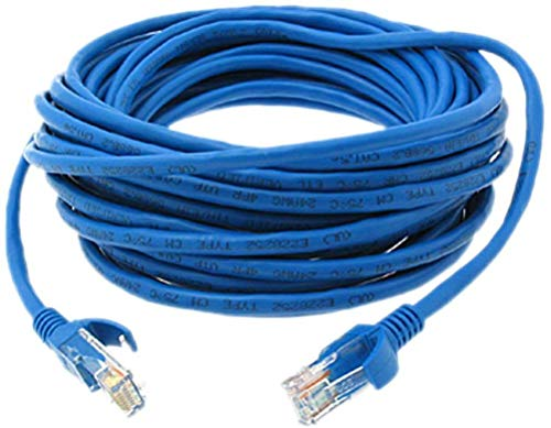 FEDUS RJ45 Patch Cord CAT5 Ethernet LAN Network Patch Cable 1.5 Meter