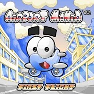 Airport Mania: First Flight [Download] (B001KC00CK) | Amazon price tracker / tracking, Amazon price history charts, Amazon price watches, Amazon price drop alerts