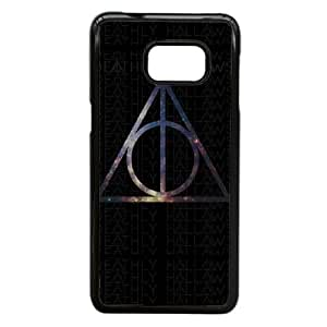 Protection Cover Samsung Galaxy Note 5 Edge Cell Phone Case Black Mvflx Deathly Hallows Personalized Durable Cases