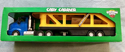 Chevron Collectible Cars Cary Carrier Buy Online In Kuwait Toys