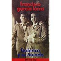 Federico y su mundo (Alianza Tres (At)) (Spanish Edition)