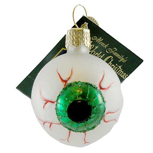Eyeglasses Ornament