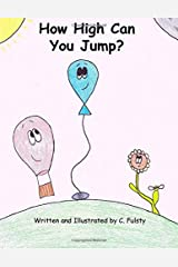How High Can You Jump? Paperback