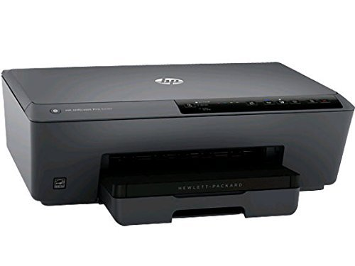 HP OfficeJet Pro 6230 Wireless Printer with Mobile Printing, HP Instant Ink and Amazon Dash Replenishment ready (E3E03A) (Renewed)