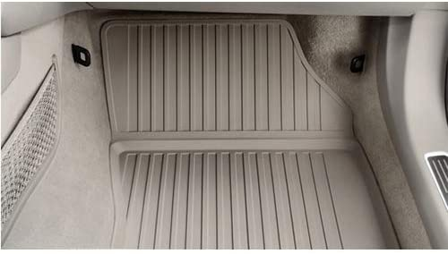 16- Rubber Floor Mats Genuine XC90 Fitment: RHD Colour: Charcoal