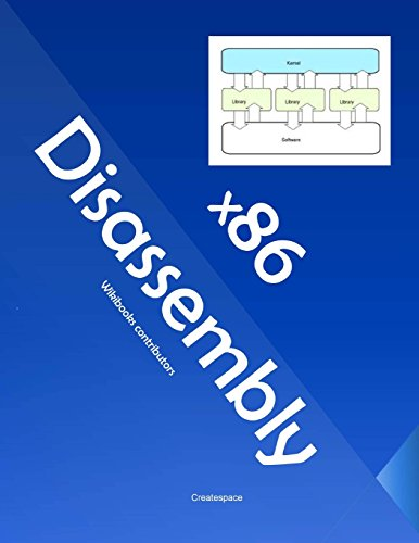 x86 Disassembly: Exploring the relationship between C, x86 Assembly, and Machine Code
