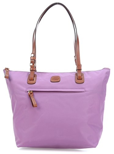 X Sac Brics main Bag lilas à q1x6vg