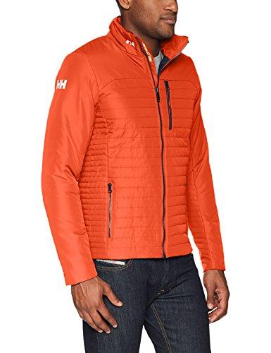 Grenadine Helly Crew Jacket Insulator Hansen Giacca q7Uw1zr7