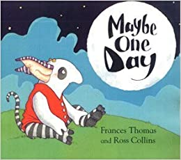 Maybe One Day Book