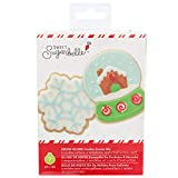 Sweet Sugarbelle 348319 Snow Globe Cookie Cutter, Mutli