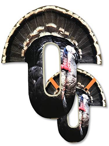 (Ultimate Predator MerRio Turkey Stalker Decoy)