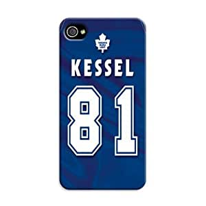 THYde Awesome Hockey Nhl Toronto Maple Leafs Iphone 5/5s Cases ending
