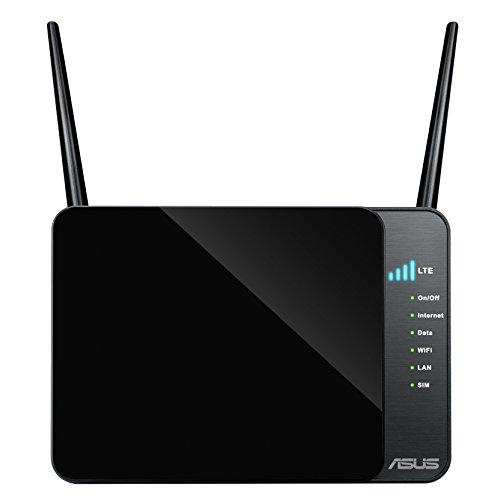 Asus-4G-N12-Router-4G-LTE-Modem-Router-Wi-Fi-N300-3G4G-4-Porte-Ethernet-Integrato-NeroAntracite