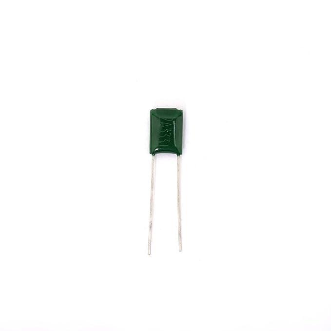 Green Capacitor 0.047U 2A473J for Electric Guitar Humbucker Pickups