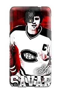 ChristopherMashanHenderson Fashion Protective Montreal Canadiens (76) For Case Iphone 6 4.7inch Cover