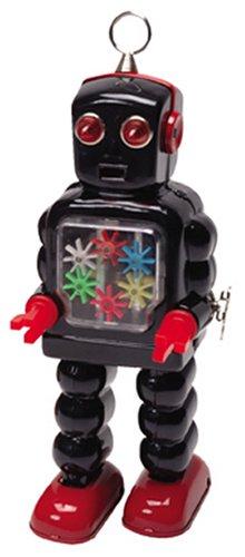 Schylling High Wheel Robot (Robot Schylling)