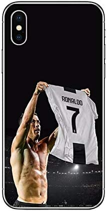 Fitted Cases - Football Cristiano Ronaldo CR7 Phone Cases for ...