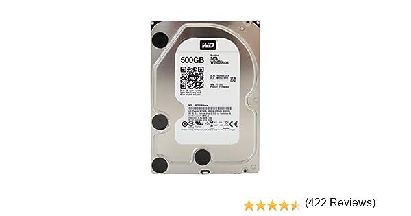 Unidad de disco duro interna Western Digital WD Blue de 3,5 (8,9 ...