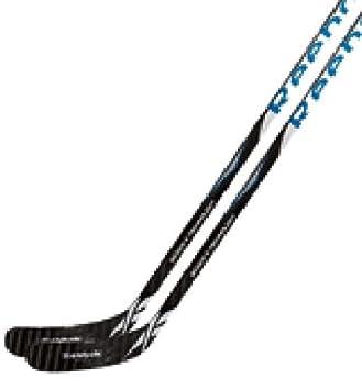 577595559bd5e New 2 pack Reebok 8k Sickick Crosby hockey stick 85 RH II Senior ...