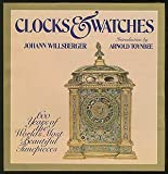 Clocks and Watches, Johann Willsberger, 0803744757