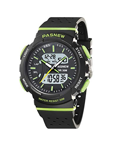 Fashion Boys' Watches - Best Reviews Tips