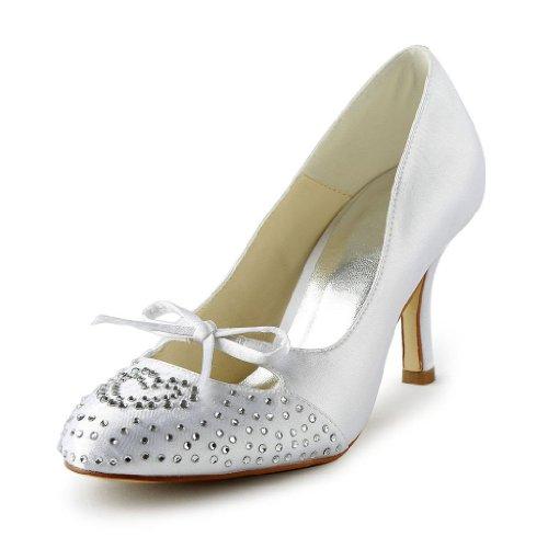 Jia Jia Wedding A31B14 chaussures de mari