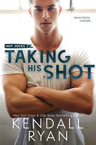Taking His Shot (Hot Jocks Book 7) by [Ryan, Kendall]