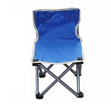 TTUPZ Silla plegable de camping, silla de campo, silla de ...