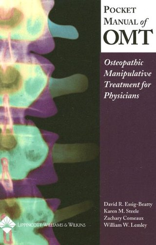 The Pocket Manual of OMT: Osteopathic Manipulative Treatment for Physicians (Step-Up Series)