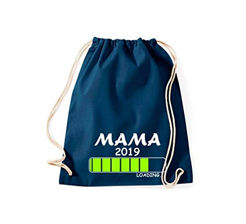 De Gym Chargement Mama Sac 2019 Sport Shirtinstyle Bleu PEFqAwn