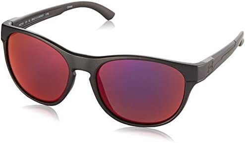 Under Armour unisex-adult Glimpse Rl Sunglasses Round Sunglasses