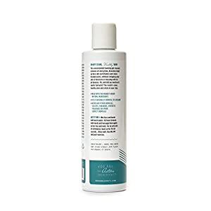 Ursa Major Fantastic Face Wash - Natural Brightening Gel Cleanser for an Invigorating and Non-Drying Cleanse with Cedar, Spearmint and Lime (8 fl oz)