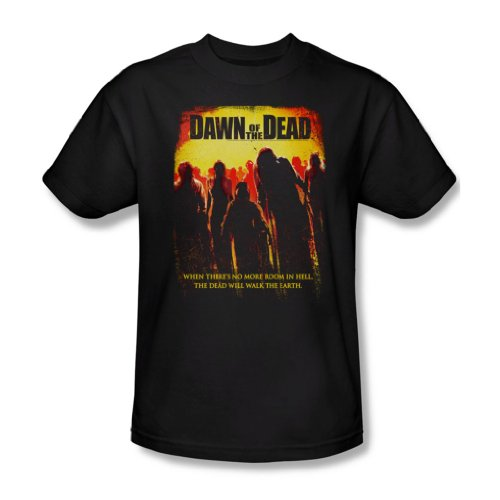 Dawn of the Dead - Dawn of the Dead T-Shirt Size ()