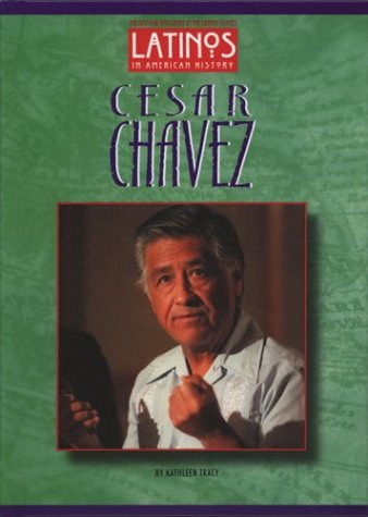 Download Cesar Chavez (Latinos in American History) pdf epub