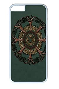 Celtic Tree PC For HTC One M9 Phone Case Cover White
