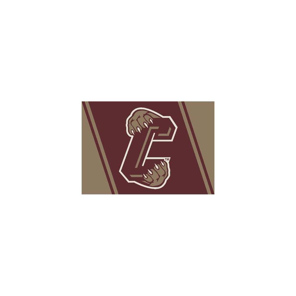 Charleston Cougars 22 x 33 Team Door Mat