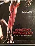 Anatomy & Physiology the Unity of Form and Function (For BIOL 1314/1414 Oklahoma City Community College), Kenneth S. Saladin, 0077544005