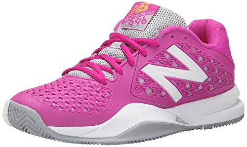 New Balance 996v2 Damen Sneaker Rose