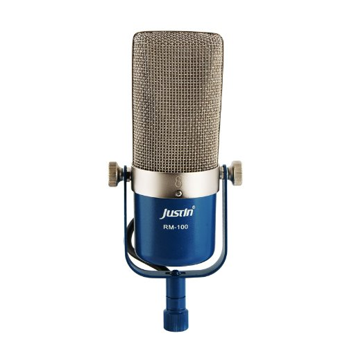 RM 100 Bändchen-Mikrofon RM 100 Bändchen-Mikrofon Just Music