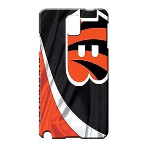 samsung note 3 Impact PC High Grade mobile phone cases cincinnati bengals nfl football