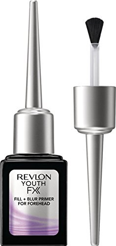 (Revlon Youth Fx Fill + Blur Primer, Forehead, 0.5 Fluid Ounce)
