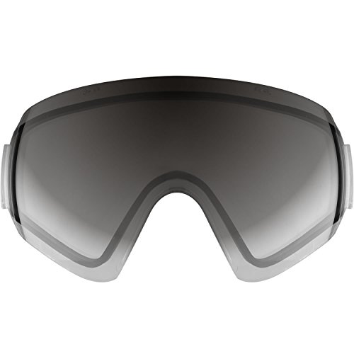 - VForce Profiler Goggle Lens - Dual Pane Thermal - HDR Quicksilver